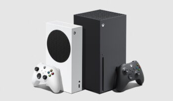 Xbox Series S and X reveal