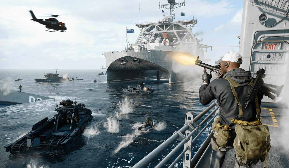 Black Ops Cold War multiplayer promo image