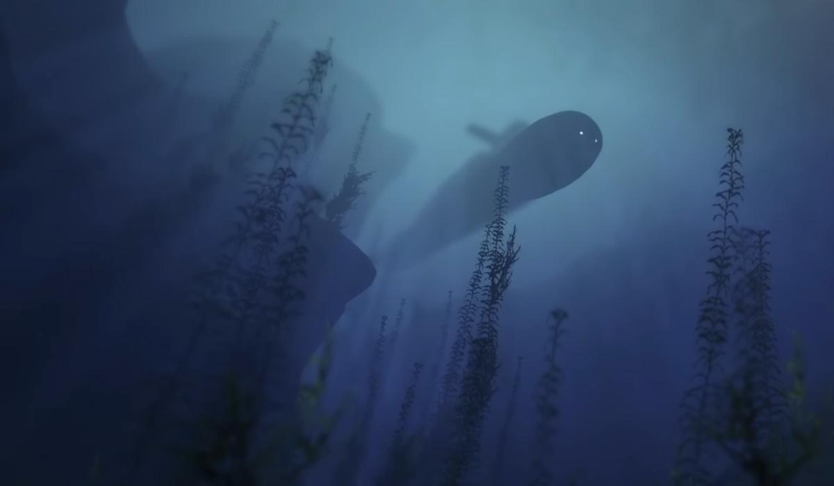 GTA 5 Cayo Perico submarine heist