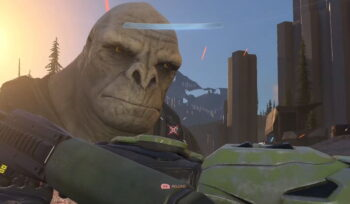 Halo Infinite Craig the Brute