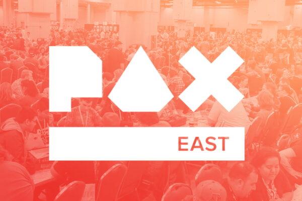 PAX East return