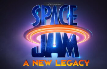 Space Jam game