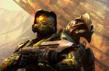 Halo 3 Bungie master chief feature