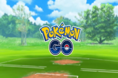 Pokémon GO promo feature