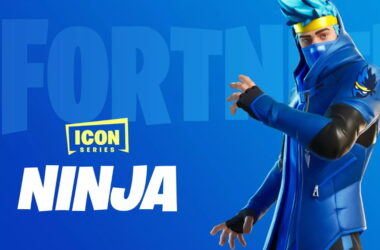 Ninja to quit Fortnite custom skin promo