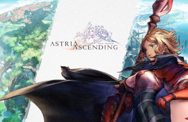 Astria Ascending promo art
