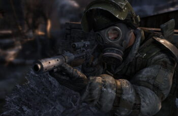Metro 2033 free on steam feature