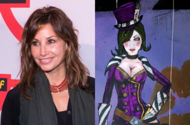 Borderlands Movie Gina Gershon is Moxxi feature