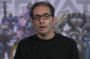 Jeff Kaplan Blizzard stepping down