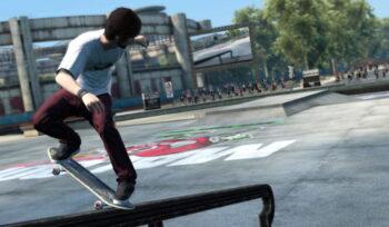 Summer Game Fest Skate 4 reveal