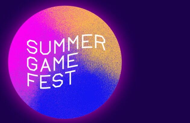 Summer Game Fest logo announcement