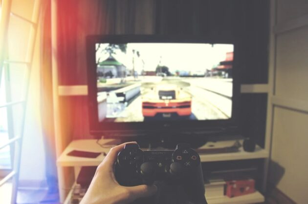 The Unimaginable Dirt On Your Gaming Consoles