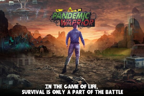 Virtual Escape Room Hidden Mystery Games Pandemic Warrior