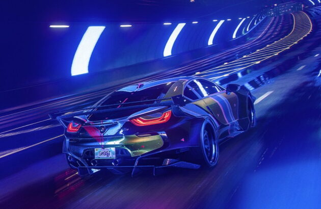 need for speed delist heat bmw