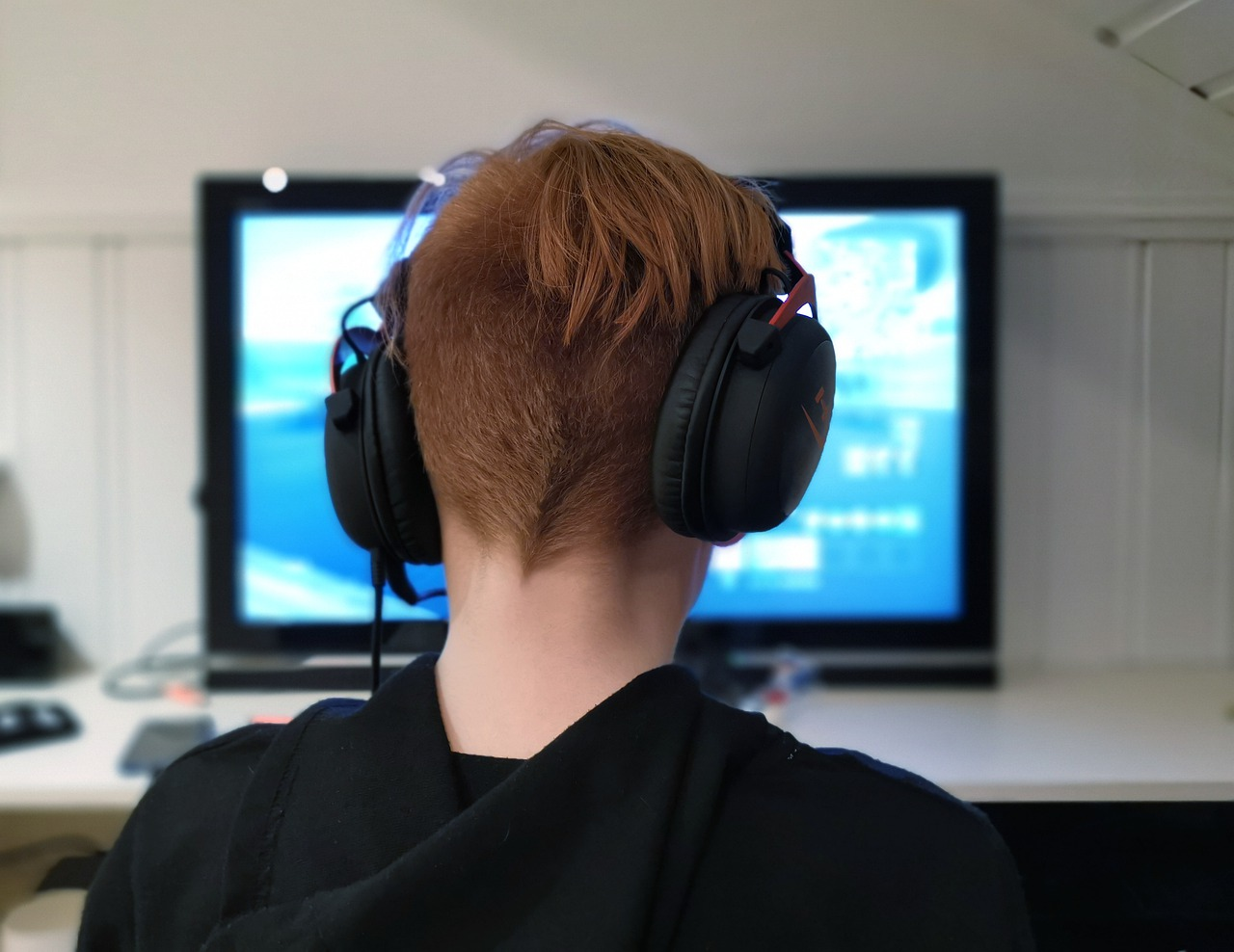 sound-proofing your gaming room