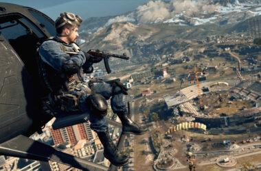 warzone accessibility helicopter promo image stadium