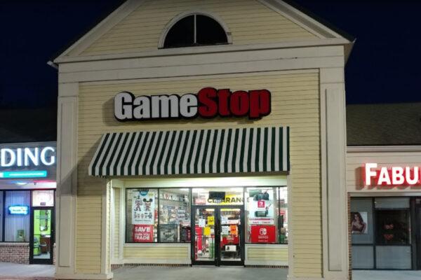 gamestop evolve store north dartmouth