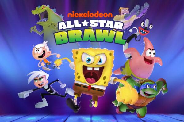 Nickelodeon All Star Brawl dlc