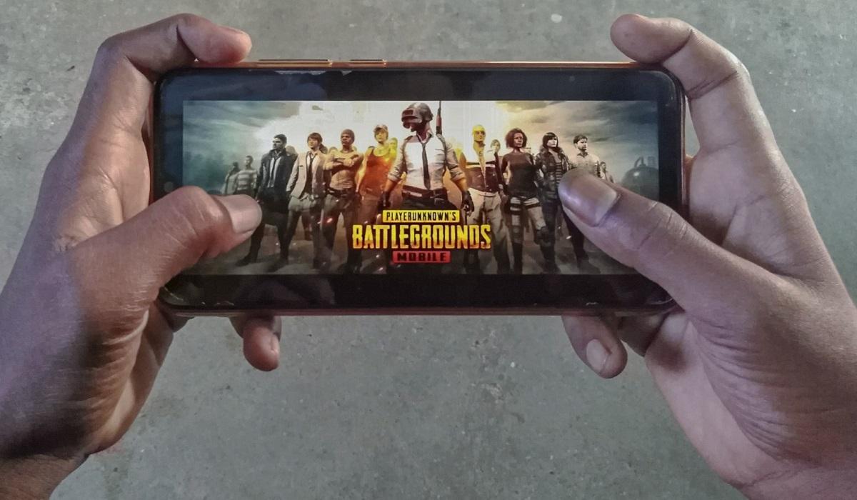Playerunknown 's BattleGrounds