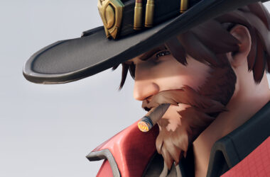 mccree name change overwatch feature